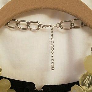 unknown Jewelry - Lemon glass necklace
